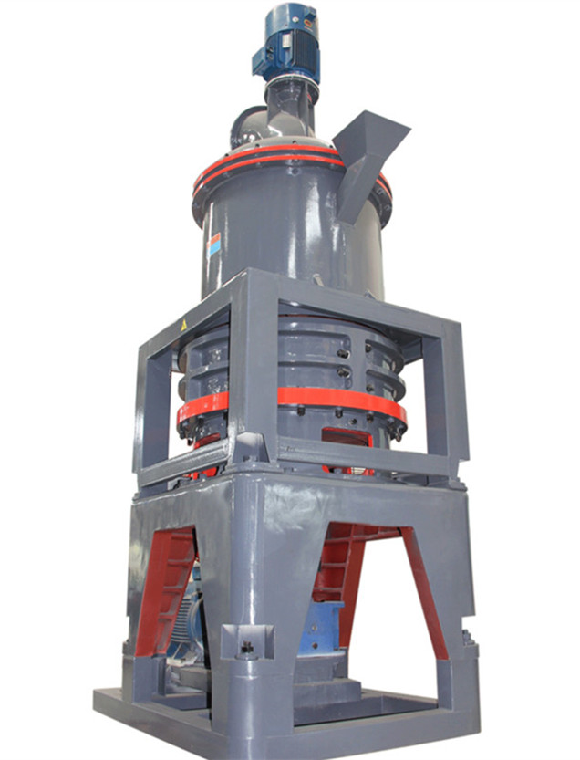 HGM100L ultra fine grinding mill
